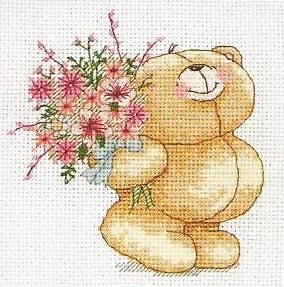 FRC107 Floral Bouquet