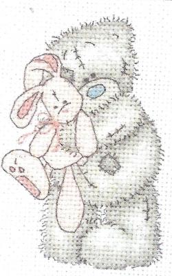 Tatty Teddy Kits_Pink Rabbit_36