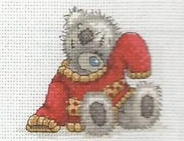 Tatty Teddy Kits_TT33 My Red Jumper