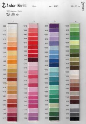 anchor marlitt color chart