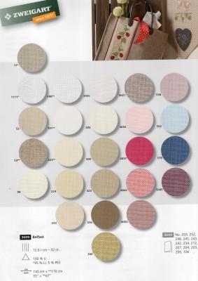 fabric 3609 belfast