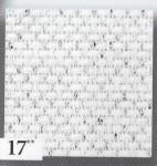 14ct staraida 3706 - 17 silver