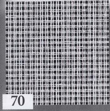 500 stramin 18 ct - 70
