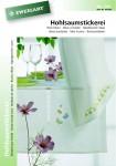 Heft No 209 Stick-Idee Holsaumstickerei $19.89 Weight 50g